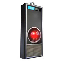 2018 HAL 9000, 2001: A Space Odyssey 50th Anniversary