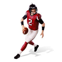 2018 Matt Ryan, Atlanta Falcons, Football Legends #24