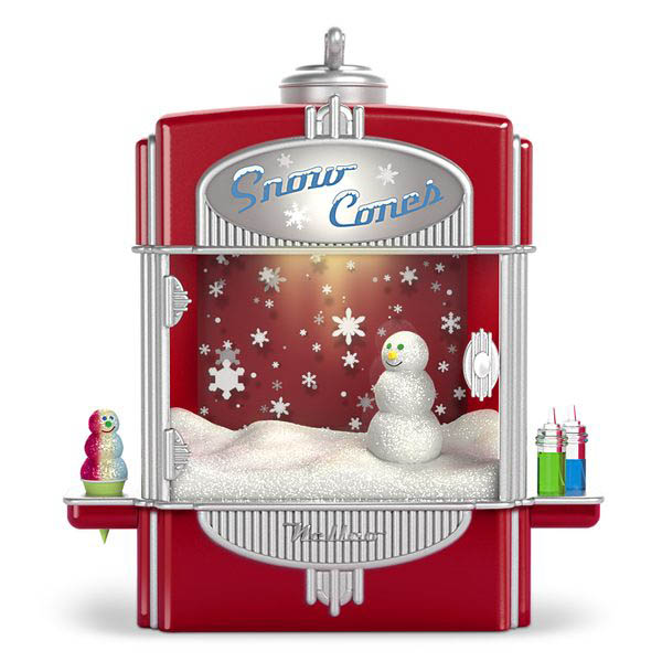 2018 Syrupy Snow Cone Surprise, Magic - PRE-ORDER NOW, SHIPS AFTER JULY 14