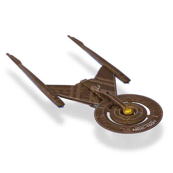 2018 U.S.S. Discovery, Star Trek Discovery - PRE-ORDER NOW, SHIPS AFTER JULY 14