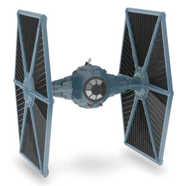 2018 TIE Fighter, Star Wars Collection - DB