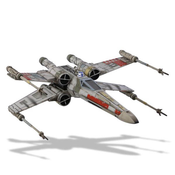 2018 X-Wing Starfighter, Star Wars Collection