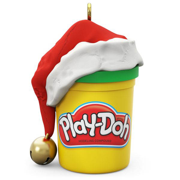 2018 Play-Doh, Miniature