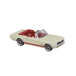 2019 1966 Ford Mustang, Lil' Classic Cars #2, Miniature - PRE-ORDER NOW, SHIPS AFTER JULY 13