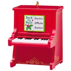 2019 Pint-Sized Piano, Miniature, Magic