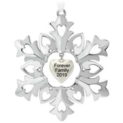 2019 Forever Family - AVAIL OCT