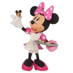 2019 One Smart Cookie - Disney Minnie Mouse - AVAIL JULY