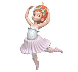 2019 Budding Ballerina - Disney Fancy Nancy - PRE-ORDER NOW - SHIPS AFTER OCT 7
