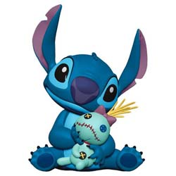 2019 Stitch and Scrump - Disney Lilo & Stitch - PRE-ORDER NOW, SHIPS AFTER JULY 13