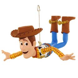 2019 Woody is on a Mission! - Disney/Pixar Toy Story