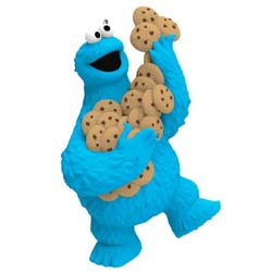2019 Cookie Monster - Sesame Street