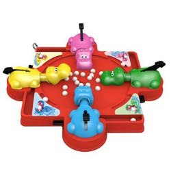 2019 Hungry Hungry Hippos, Family Game Night #6 - PRE-ORDER NOW, SHIPS AFTER JULY 13