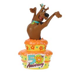 2019 Scooby-Doo 50th Anniversary - PRE-ORDER NOW - SHIPS AFTER OCT 7