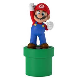 2019 Mario, Super Mario Brothers - PRE-ORDER NOW - SHIPS AFTER OCT 7