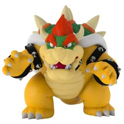 2019 Bowser, Super Mario Brothers