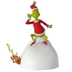 2019 Welcome Christmas, Dr. Seuss's How the Grinch Stole Christmas, Magic