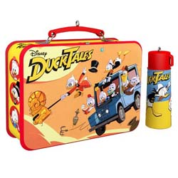 2019 DuckTales Lunchbox - Disney DuckTales - PRE-ORDER NOW - SHIPS AFTER OCT 7