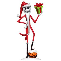 2019 Jack Skellington - Tim Burton's The Nightmare Before Christmas - PRE-ORDER NOW - SHIPS AFTER DEC 2