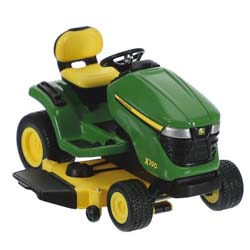 2019 John Deere X390 Lawn Tractor - PRE-ORDER NOW, SHIPS AFTER JULY 13