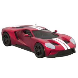 2019 2019 Ford GT, Classic American Cars Compliment - PRE-ORDER NOW - SHIPS AFTER DEC 2