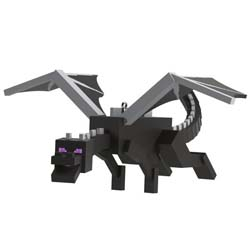 2019 Ender Dragon - Minecraft - PRE-ORDER NOW - SHIPS AFTER OCT 7
