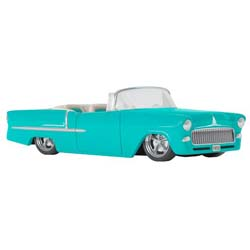 2019 1955 Chevrolet Bel Air, Keepsake Kustoms #5 and Final - AVAIL OCT
