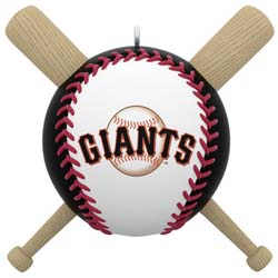 2019 San Francisco Giants, MLB Baseball, Magic - PRE-ORDER NOW, SHIPS AFTER JULY 13