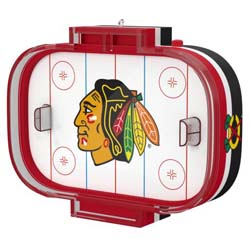 2019 Chicago Blackhawks, NHL Hockey, Magic