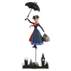 2019 The Perfect Nanny - Disney Mary Poppins - PRE-ORDER NOW, SHIPS AFTER JULY 13