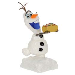 2019 That Time of Year - Disney Olaf's Frozen Adventure, Magic