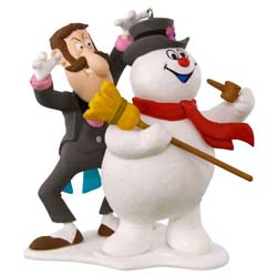 2019 Frosty the Snowman 50th Anniversary - PRE-ORDER NOW, SHIPS AFTER JULY 13
