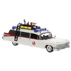 2019 ECTO-1, Ghostbusters