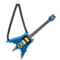 2019 Batman Rocks! - BATMAN Classic TV Series, Guitar, Magic