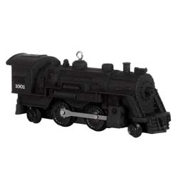 2019 LIONEL 1001 Scout Locomotive, LIONEL Trains #24