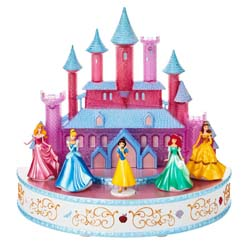 2019 Live Your Story - Disney Princess, Table Top, Magic - PRE-ORDER NOW, SHIPS AFTER JULY 13
