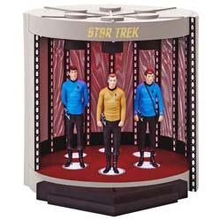 2019 The Transporter, Star Trek, Table Top, Magic - AVAIL OCT