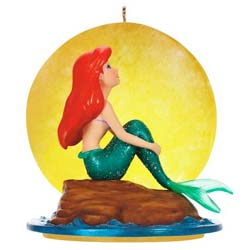 2019 Part of Your World - Disney The Little Mermaid, Magic
