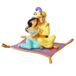 2019 A Whole New World - Disney Aladdin - PRE-ORDER NOW, SHIPS AFTER JULY 13