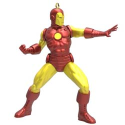 2019 Iron Man, Marvel - PRE-ORDER NOW, SHIPS AFTER JULY 13