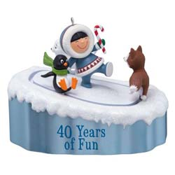 2019 Frosty Friends 40th Anniversary
