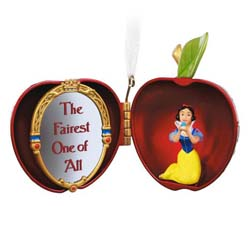 2019 The Fairest One of All - Disney Snow White and the Seven Dwarfs - PRE-ORDER NOW - SHIPS AFTER OCT 7