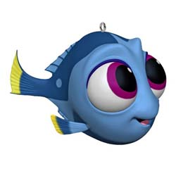 2019 Baby Dory - Disney/Pixar Finding Dory, Miniature - AVAIL JULY