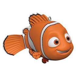 2019 Nemo - Disney/Pixar Finding Nemo, Miniature - PRE-ORDER NOW, SHIPS AFTER JULY 13