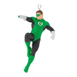 2019 Green Lantern - Justice League, Miniature