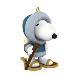 2019 Winter Fun With Snoopy #22 - PRE-ORDER NOW, SHIPS AFTER JULY 13