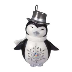 2019 Pretty Penguin, Miniature - PRE-ORDER NOW - SHIPS AFTER OCT 7