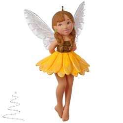 2020 Sunflower Fairy, Fairy Messengers #16