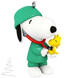 2020 Doctor Snoopy, Spotlight on Snoopy #23