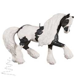 2020 Dream Horse Gypsy Vanner