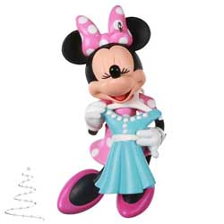 2020 All Dressed Up, Disney Minnie Mouse